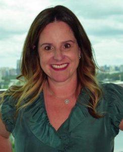 Christina Larroudé