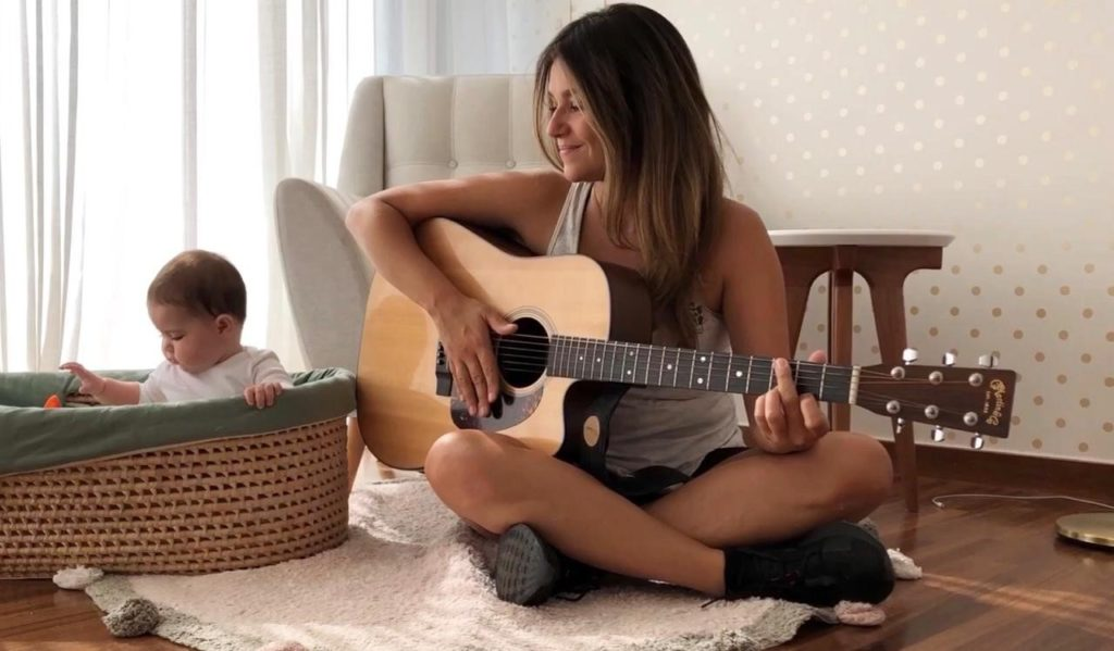 Elisa Gatti, a Mãe Musical, lança single