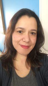 Luciana Santos Tardioli