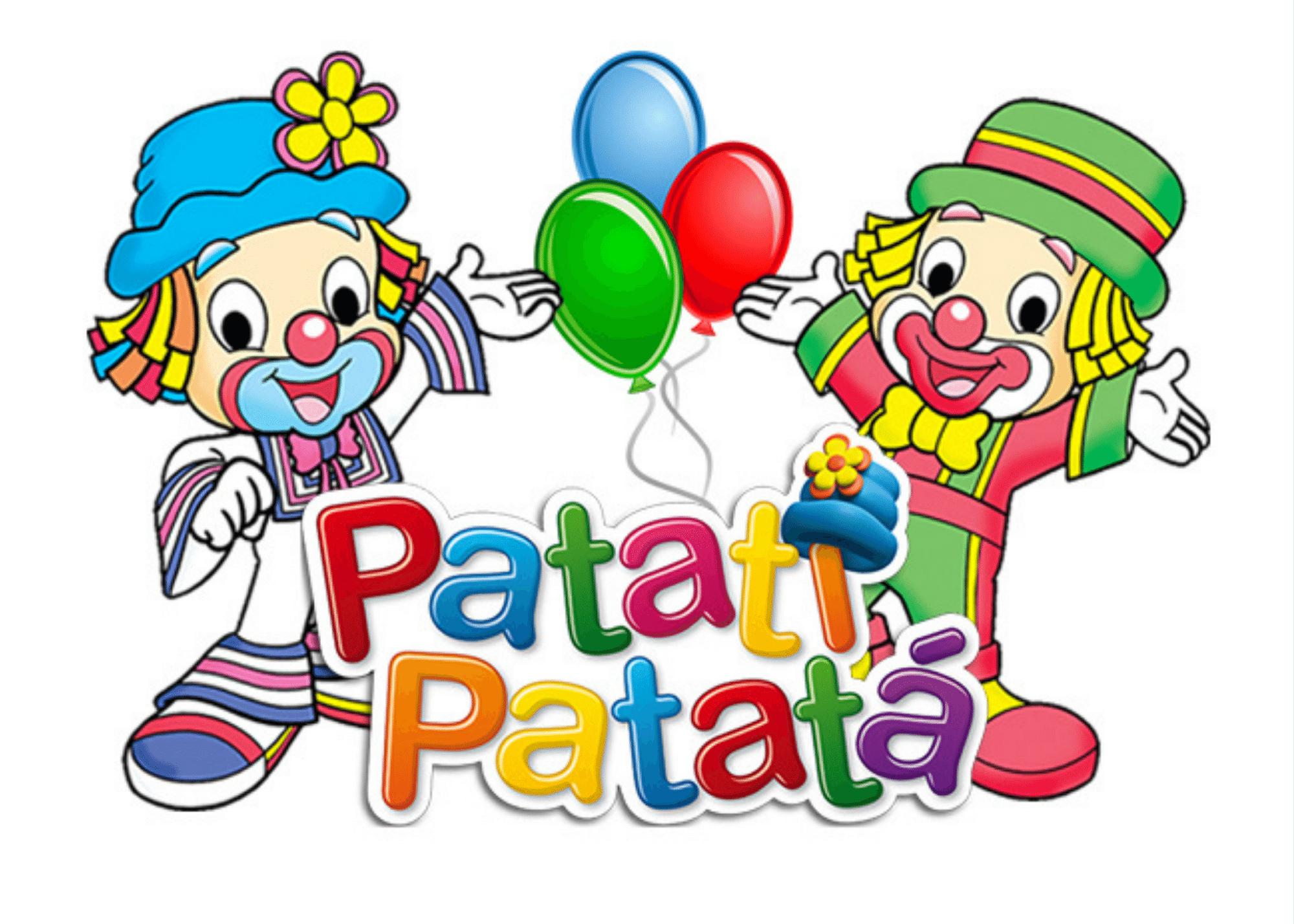 Patati Patatá chegam à Styll Baby