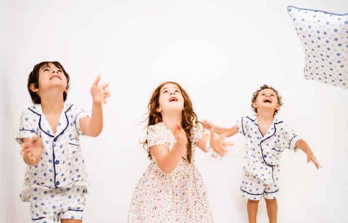 Charada Conceito lança collab com Sucrè Kids
