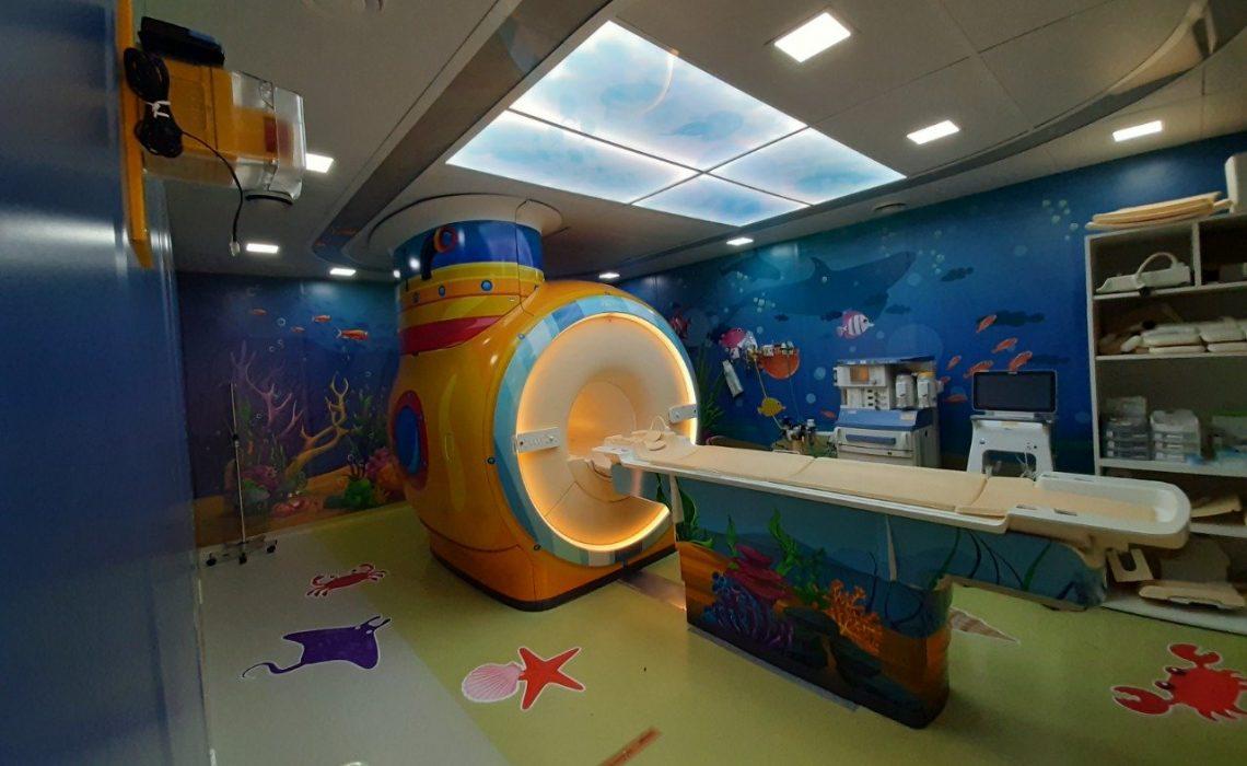 Imagem: Divulgação Hospital das Clínicas
